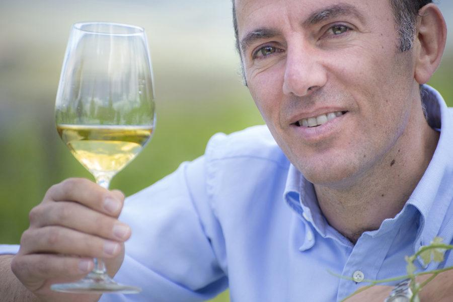 Antonio Rallo, Presidente di Unione Italiana Vini