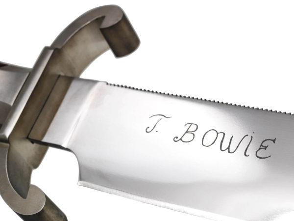 coltello Bowie 1