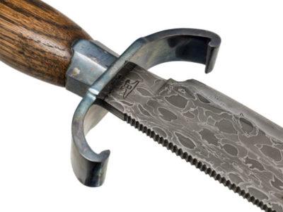 coltello Bowie 2