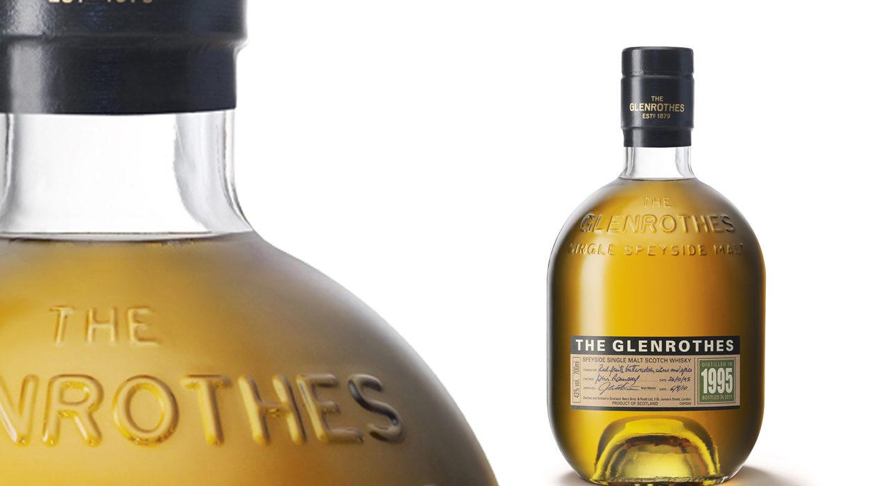 Bottiglia di Glenrothes