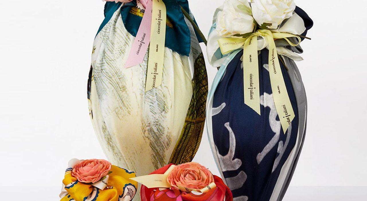 Uova di Pasqua di CioccoItalianii