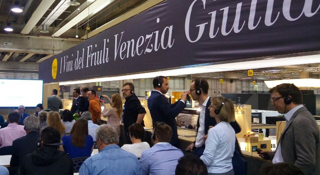 DOC Friuli Venezia Giulia