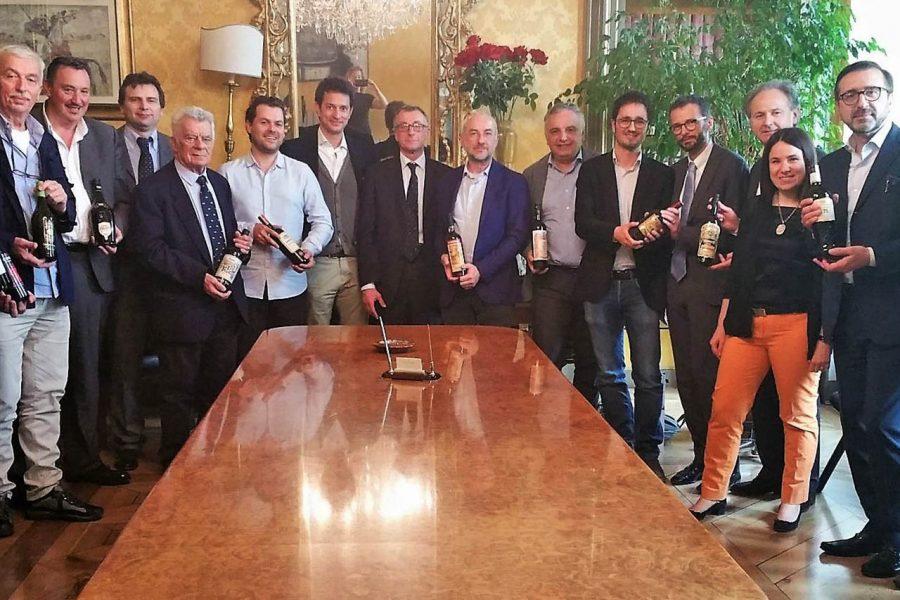 Istituto del Vermouth di Torino