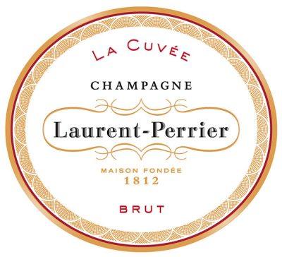 Etichetta-Laurent-Perrier-LaCuvée