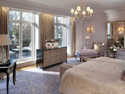 Mandarin Oriental, London, Royal Suite
