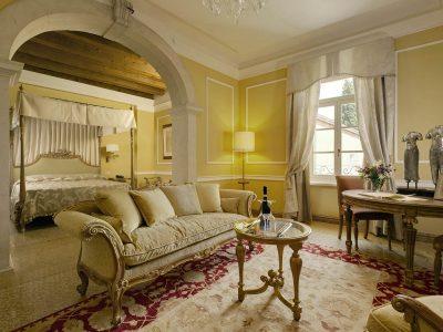 Honeymoon Suite_Villa Cordevigo
