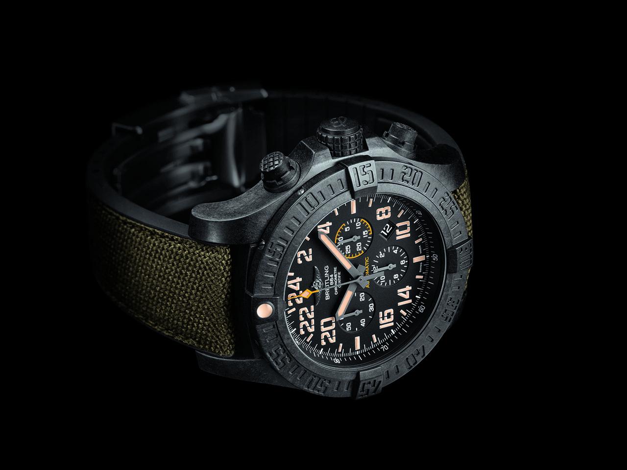 Avenger Hurricane Military