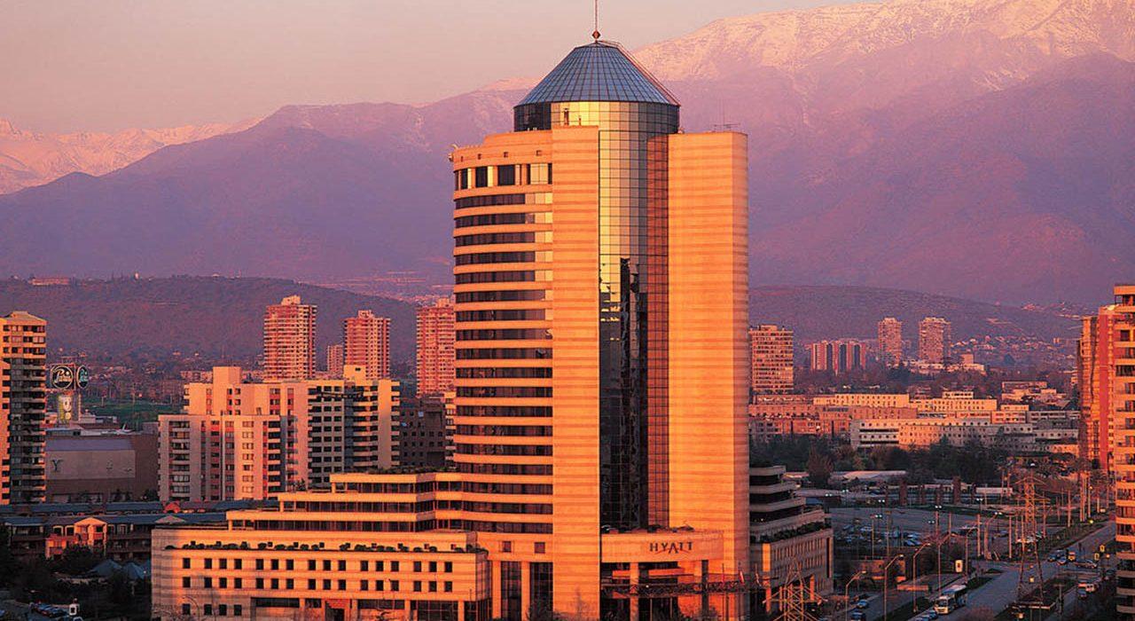 Mandarin Oriental, Cile