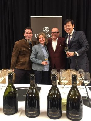 Ca' del Bosco, Pebble Beach Food & Wine Festival 2017
