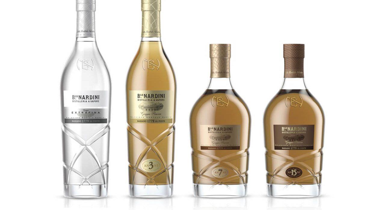 4 nuovi blend, Selezione Bortolo Nardini