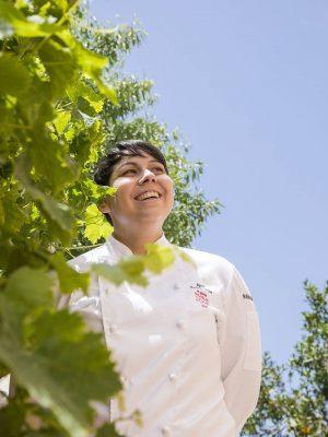 Signum, Martina Caruso, chef
