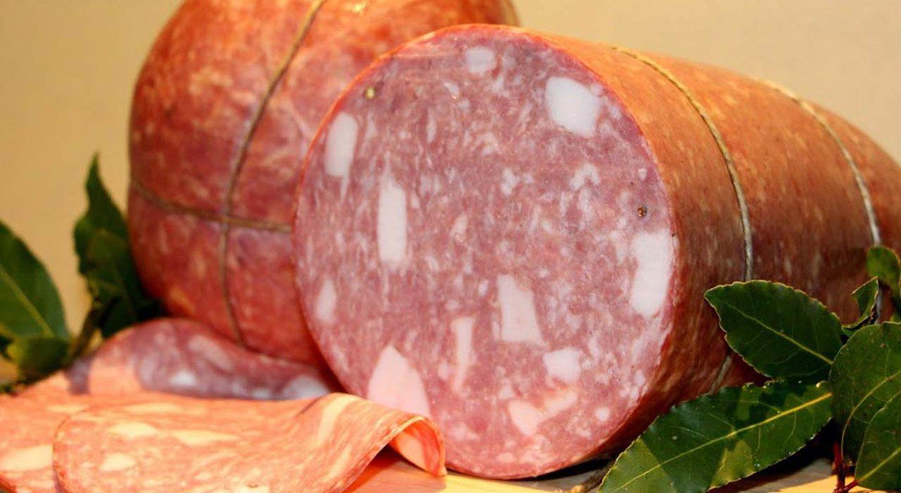 Eat Prato, Mortadella IGP