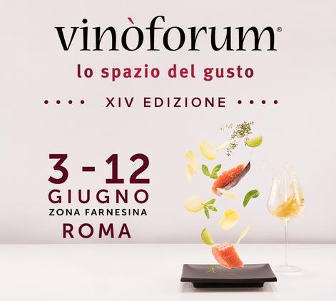 Vinòforum Roma