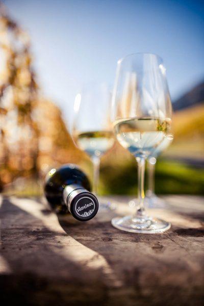 Alto Adige Wine Summit, bottiglia