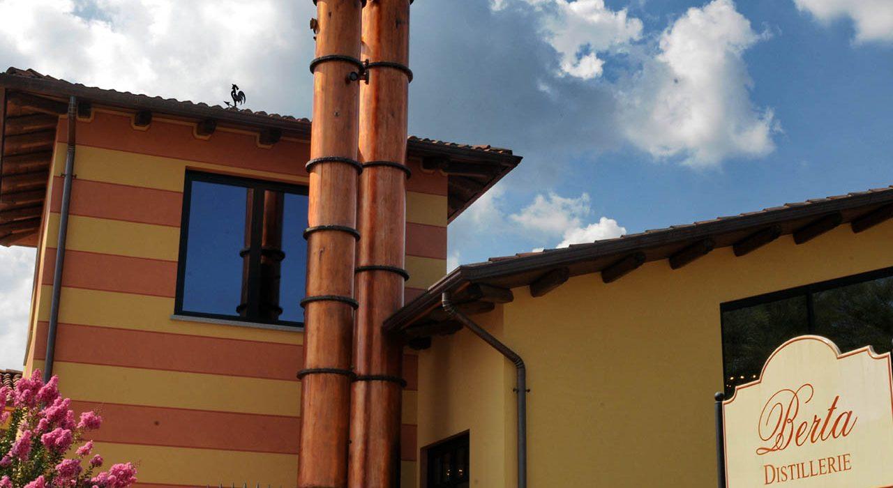 Distilleria Berta