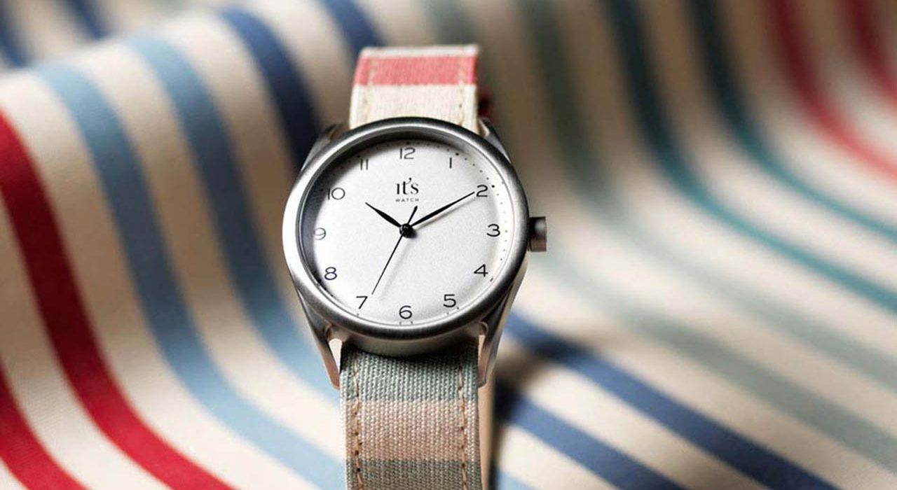 It's Watch