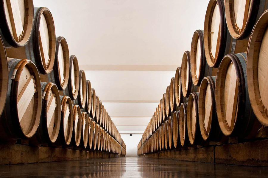 Millesima, Bordeaux barrels