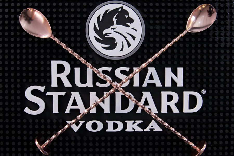 Russian Standard Flair Competition, Roma