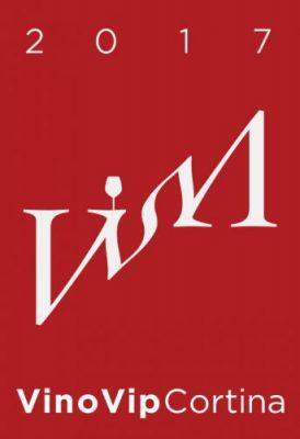 VinoVip, logo 2017