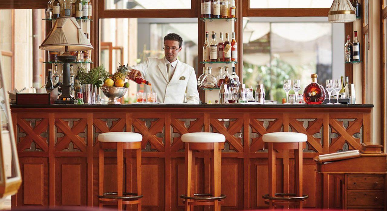 Belmond Grand Hotel Timeo, Etna Spritz, Alfio Liotta