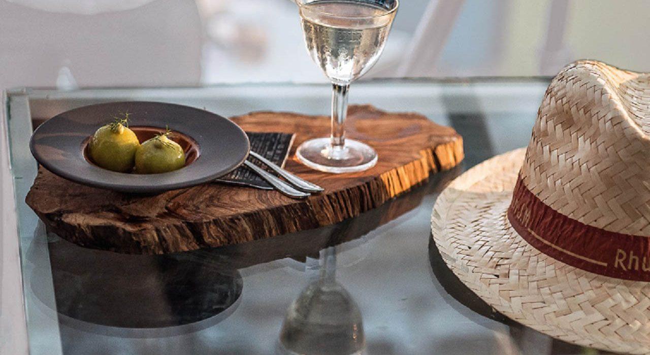 Sagna, Rhum JM Contest, Fancy Martini