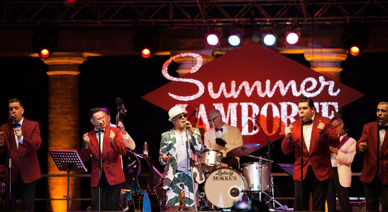Summer Jamboree Festival 2017