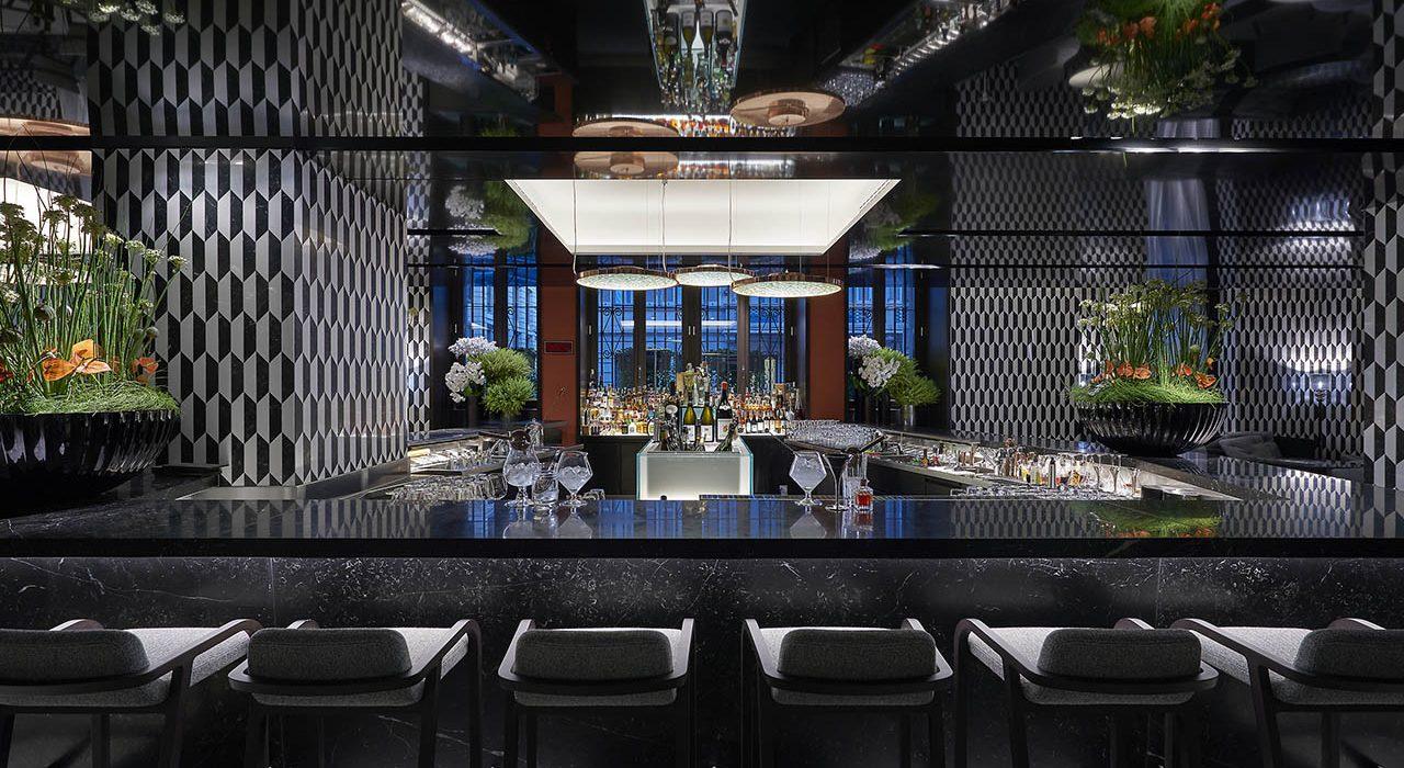 Mandarin Bar & Bistrot, Milano