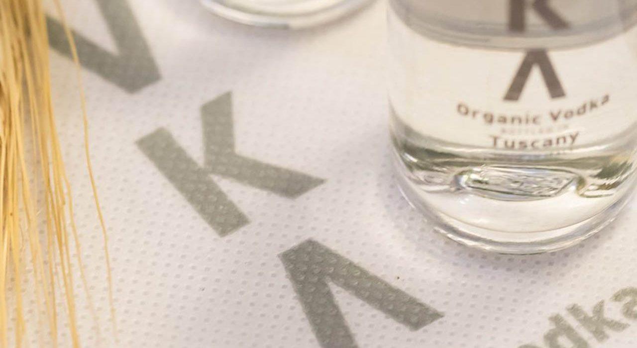 vodka VKΛ bio