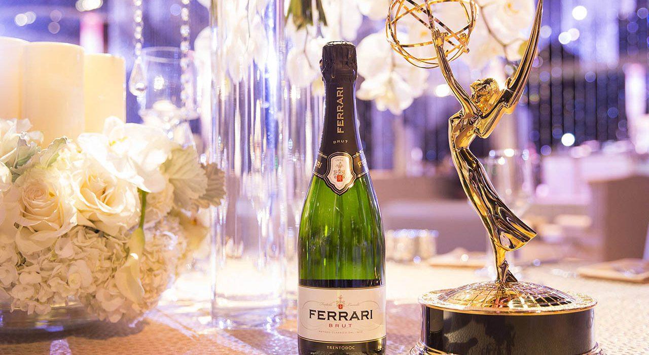 Ferrari agli Emmy Awards