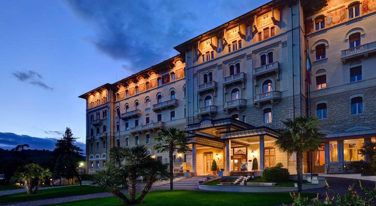 Grand Hotel Palazzo della Fonte
