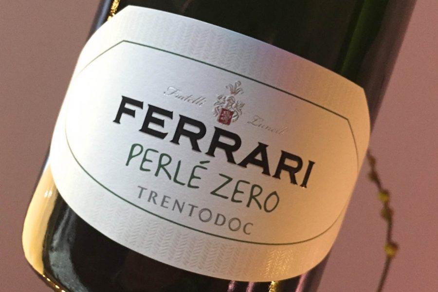 Ferrari Perlè Zero
