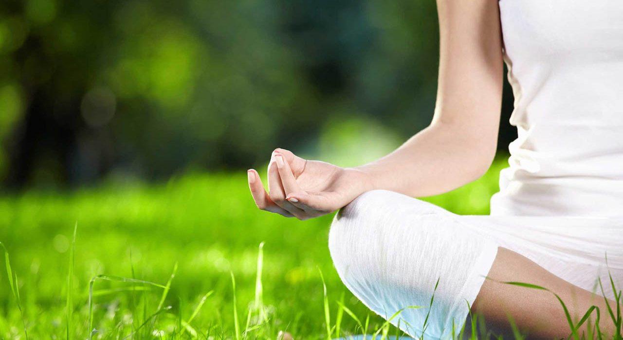 Roccafiore, yoga