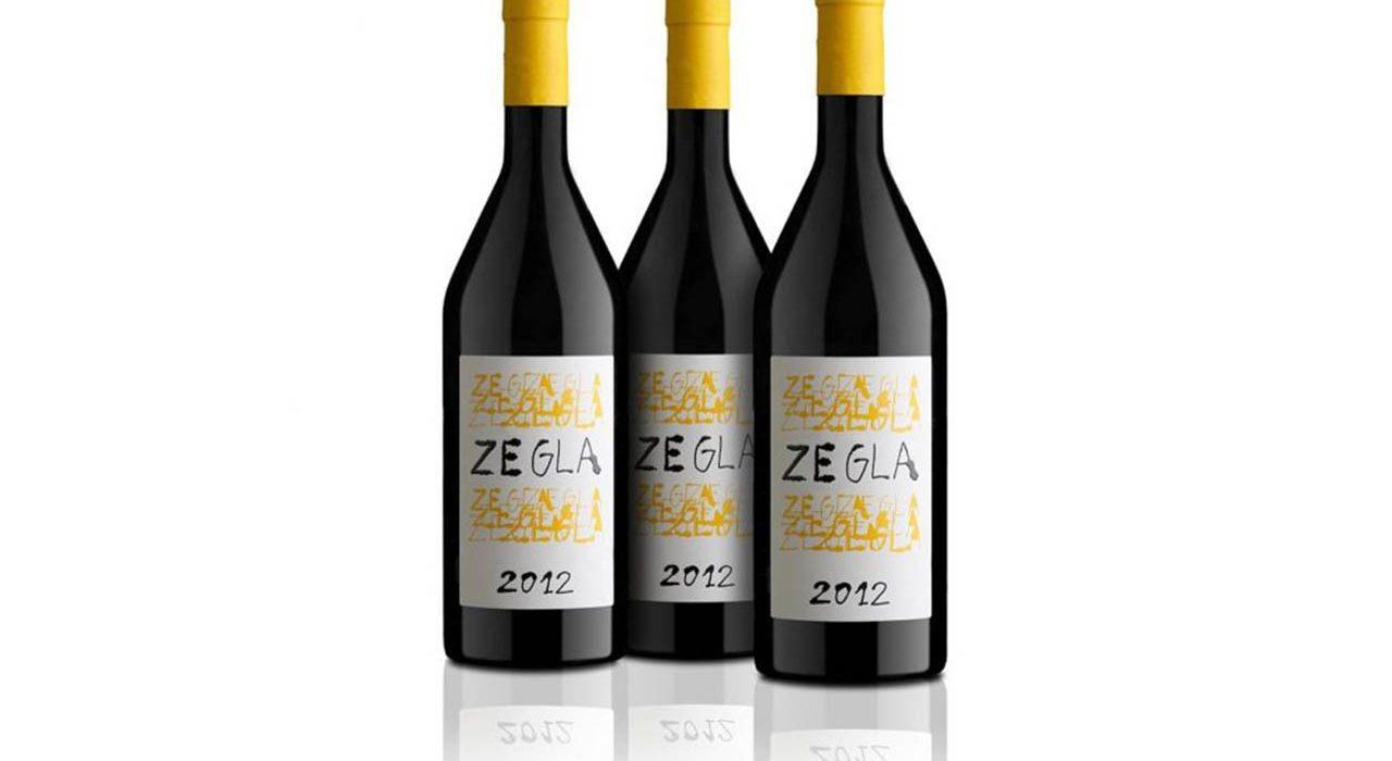 Zegla 2012