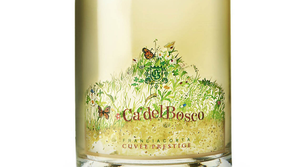 Ca' del Bosco, Cuvée Prestige Decennale