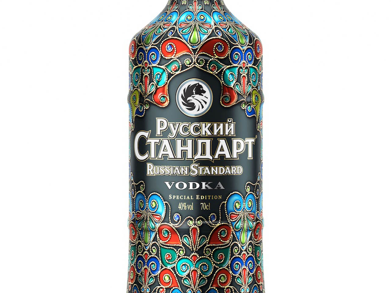 Russian Standard, Limited Edition