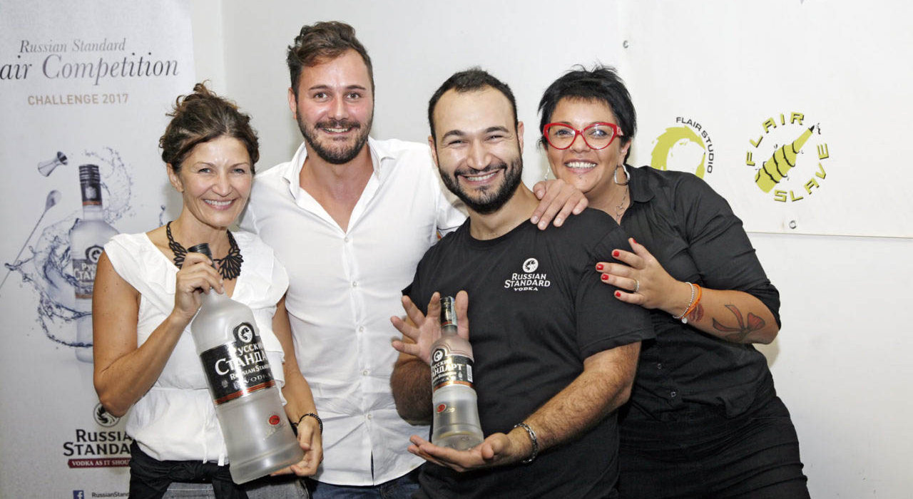 Russian Standard Competition