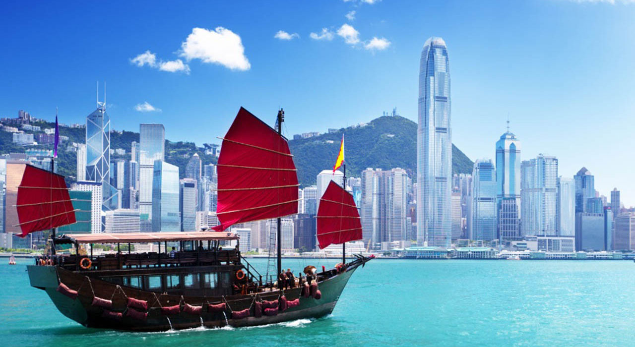 Tartuflanghe, Hong Kong