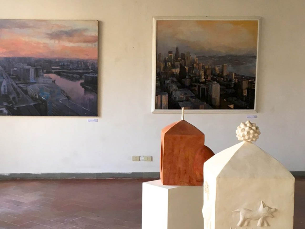 Wine&Art, Firenze