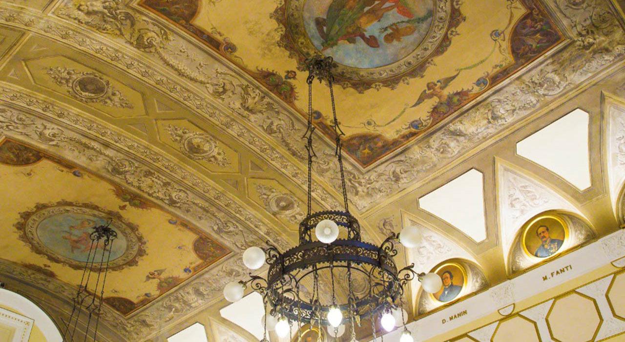 Hotel Bernini, Firenze