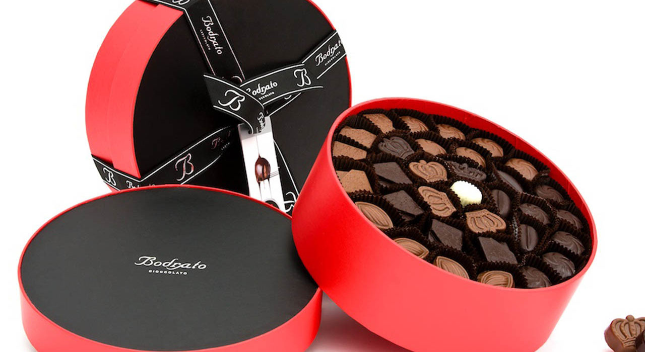 Bodrato cioccolato