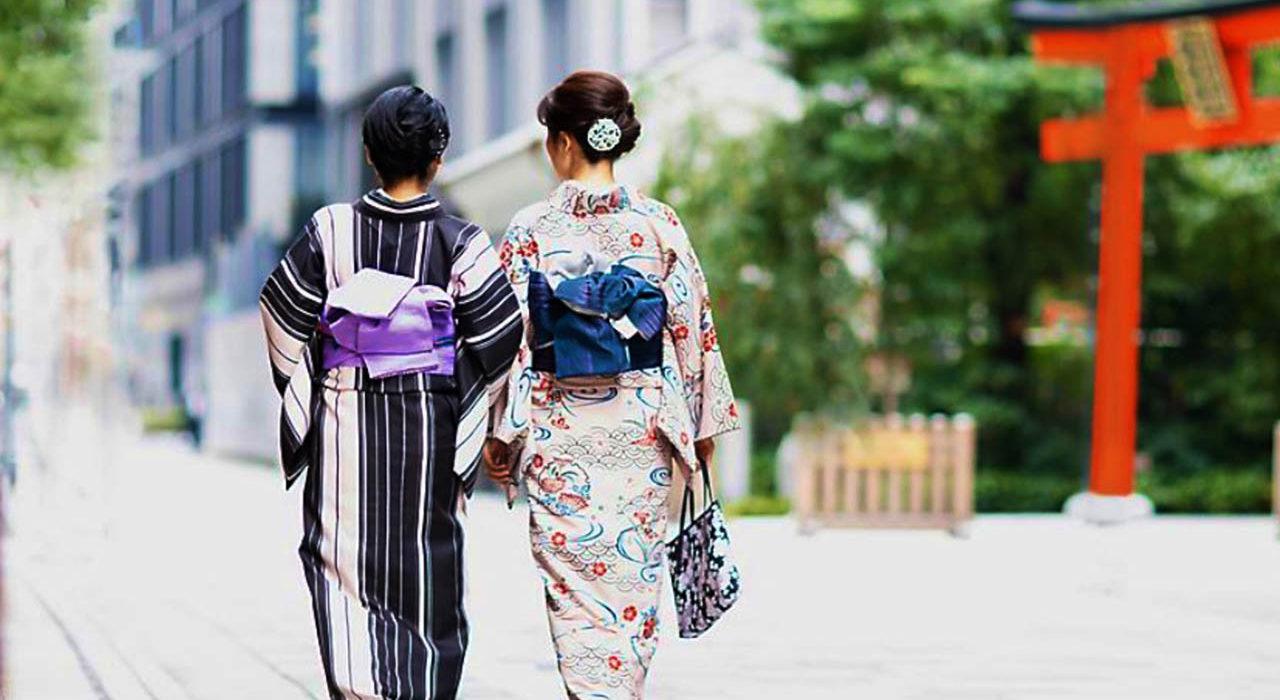 Mandarin Oriental, Tokyo