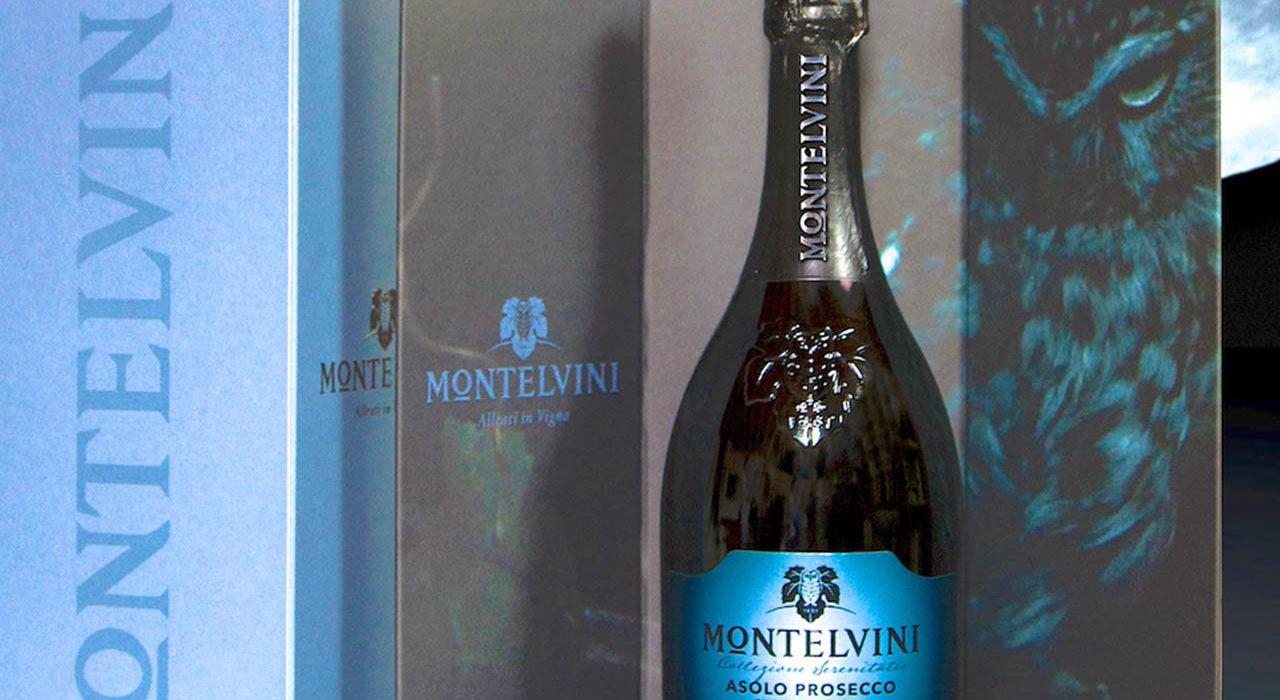 Montelvini Gift Box Serenitatis