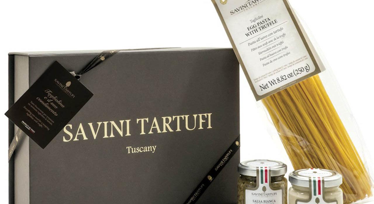 Salvini Tartufi