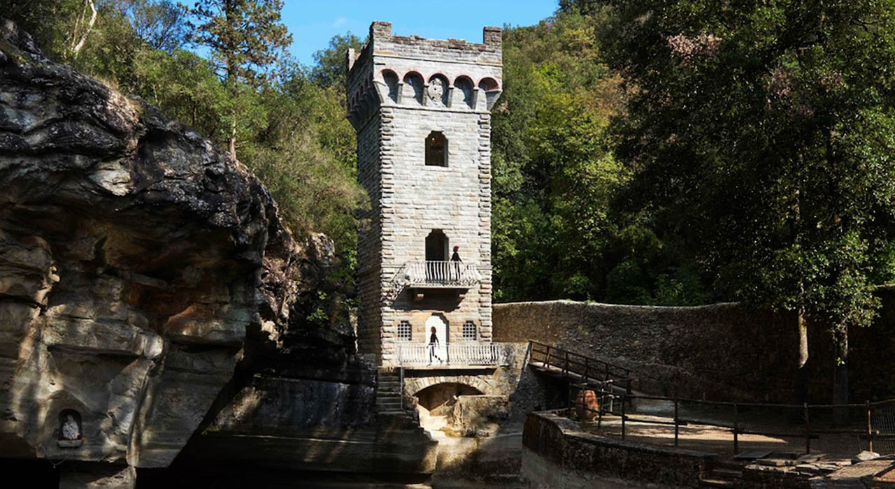 Torre di Maiano
