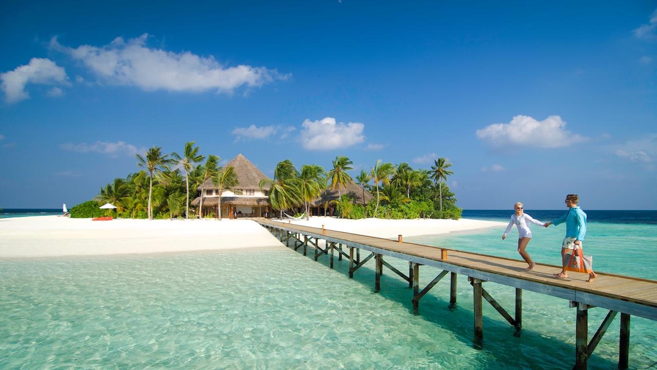 """Matrimonio Sulla Spiaggia Alle Hawaii : Mirihi island """"sogni romantici alle maldive james magazine"""