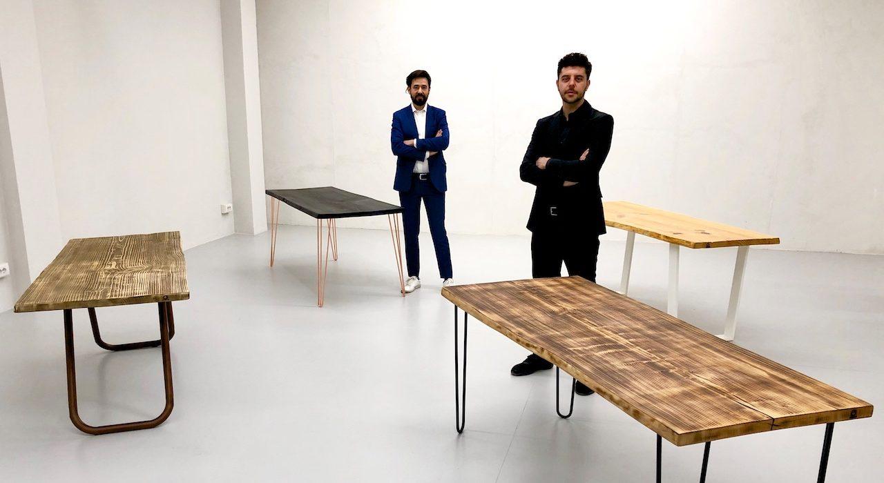 Affortable mobili di design in affitto james magazine - Mobili in affitto ...