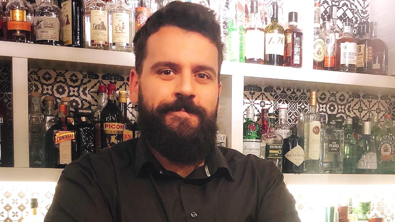 Cocktails cinema vol ii james magazine for Di giuseppe arredamenti roma