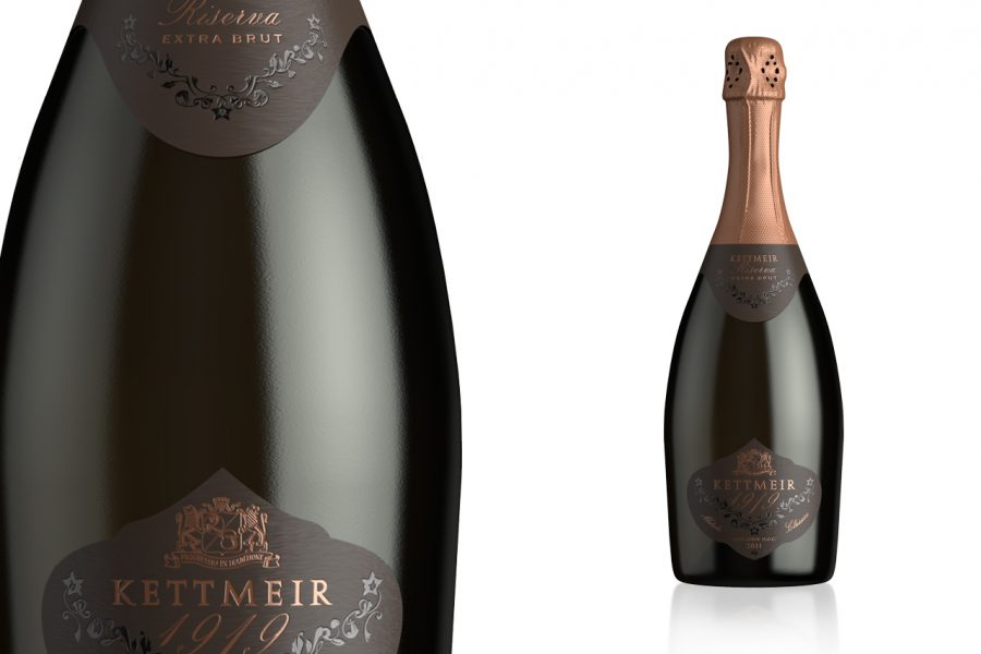 "Kettmeir ""1919"" Riserva Extra Brut Alto Adige DOC 2011"