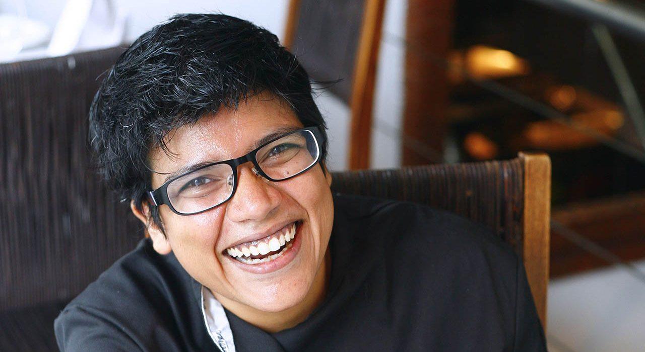 LEEU COLLECTION, Ritu Dalmia
