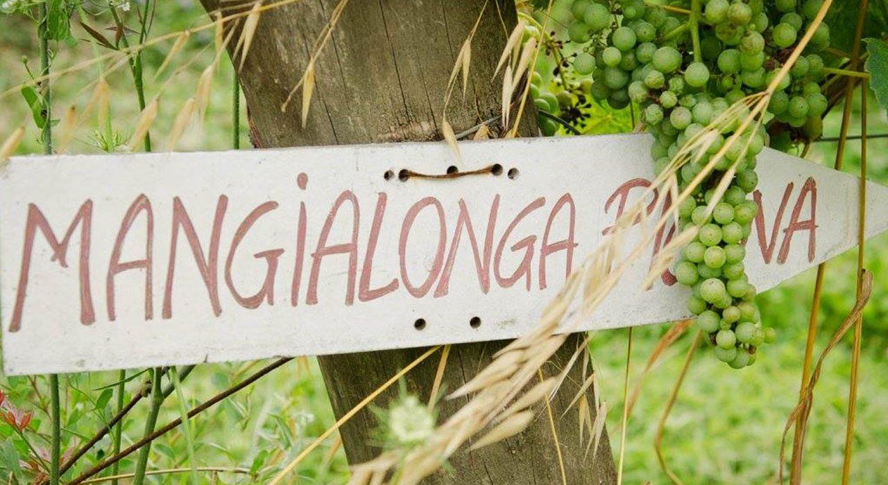 Cartello Mangialonga Picena 2017